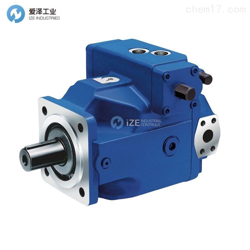 REXROTH泵AA4VSO40DR/10R-PPB13N00