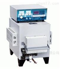 SX21300度分体式马弗炉