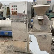 全国回收二手超细粉碎机
