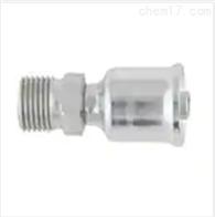 26系列美国派克液压管扣压式parker接头