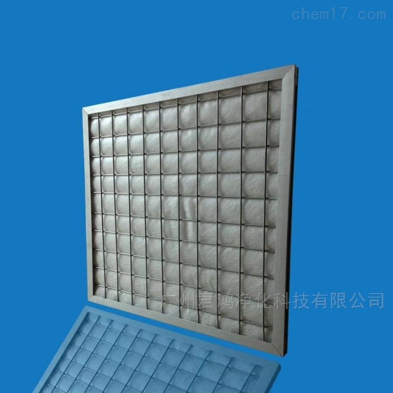 黑龙江尼龙网初效过滤器制造商