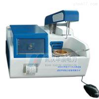 HD6605智能开口闪点测试仪电力行业推荐