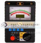 电力承装承修承试指针式绝缘电阻测试仪
