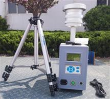 JDQ-120F(GK)高智能负压颗粒物大流量大气采样设备