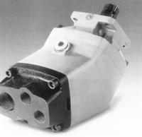 共享派克PARKER的轴向泵剖视图