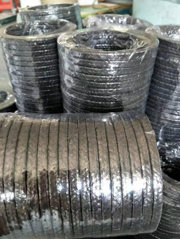 高碳盘根,炭纤维盘根大量生产