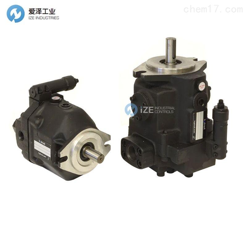INTERFLUID柱塞泵PQ-38