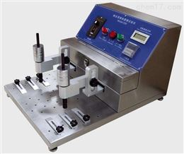 339耐橡皮擦酒精磨耗试验机