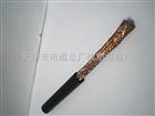 陕西铜带屏蔽电缆ZR-KVVP2-8*1.5阻燃电缆