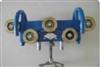 st接触线五轮调直器使用方法