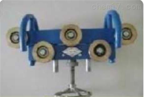 接触线五轮调直器使用方法