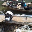 虾池蟹塘增氧泵