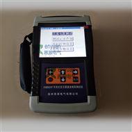YSB823F手持式变压器直流电阻测试仪