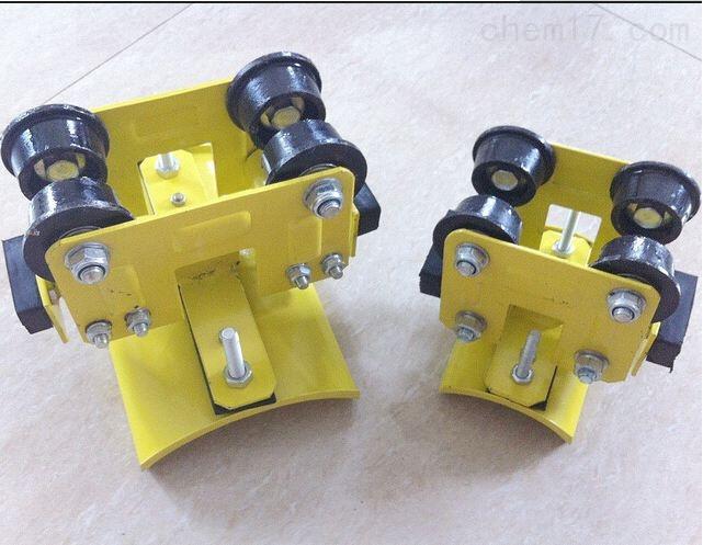CH-II型工字钢滑车厂家