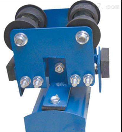 SHL- 3N尼龙轮三轮电缆转向滑车特价