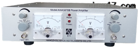 AWA5870B/AWA5570E功率放大器
