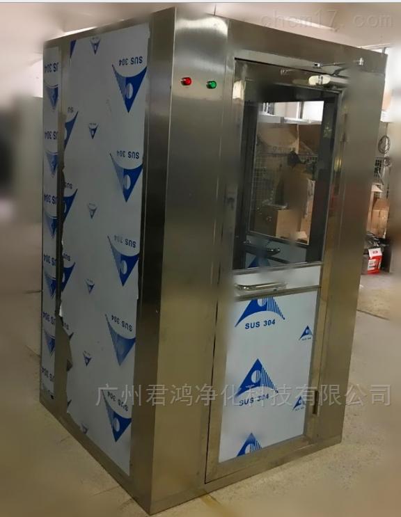 漳州风淋室货淋通道 净化车间安装服务