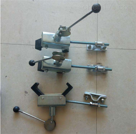 WXC-I型梯车的防倾制动器