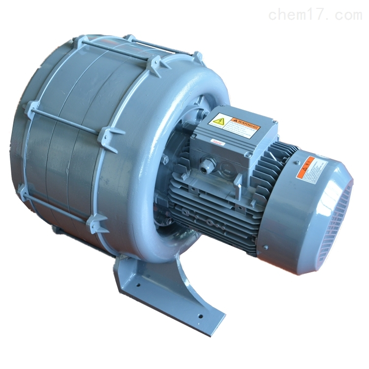 真空脱水设备专用透浦式多段鼓风机