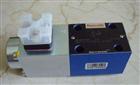 德国进口力士乐电磁阀4WE6E-5X/AG24NZ4