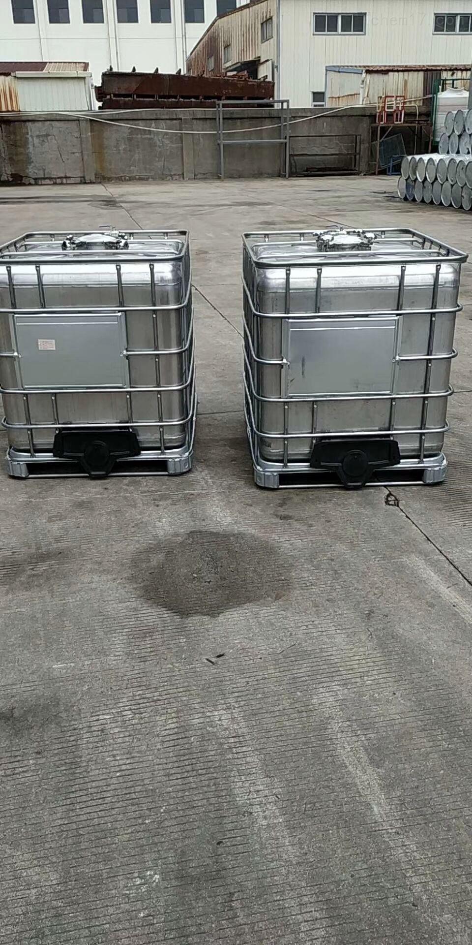 避光IBC吨桶 黑色避光方桶