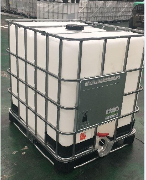 SCHUTZ方桶 1顿桶 1000L 集装桶