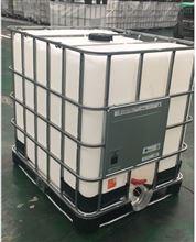 SCHUTZ方桶 1頓桶 1000L 集裝桶