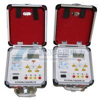 HD2571数字接地电阻测试仪供电局实用