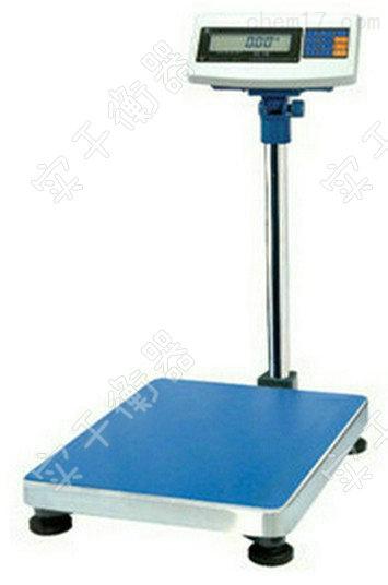 工业数字式防水电子台秤一台多少钱