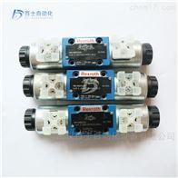 REXROTH电磁阀4WE6D62/OFEG220N9K4