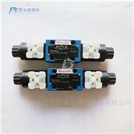 REXROTH电磁阀4WE6E70/HG24N9K4