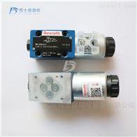 REXROTH电磁阀4WE6UA62/EG24N9K4