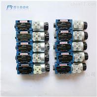 REXROTH电磁阀3WE6B62/EG24N9K4/V