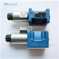轧钢机力士乐电磁阀4WE10D50/EG220N9K4/V
