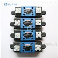 REXROTH电磁阀4WE10J33/CW230N9K4