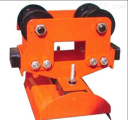 HC-10-210 304材质电缆滑车厂家