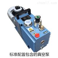2XZ-2B两升双极机械油泵