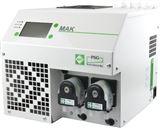 紧凑型气体调节MAK10-Peltier