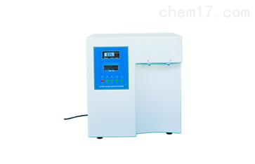JC-RO-10/20经济型实验室纯水机