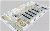 汕尾PCR实验室边实验台转角台配套生产厂商
