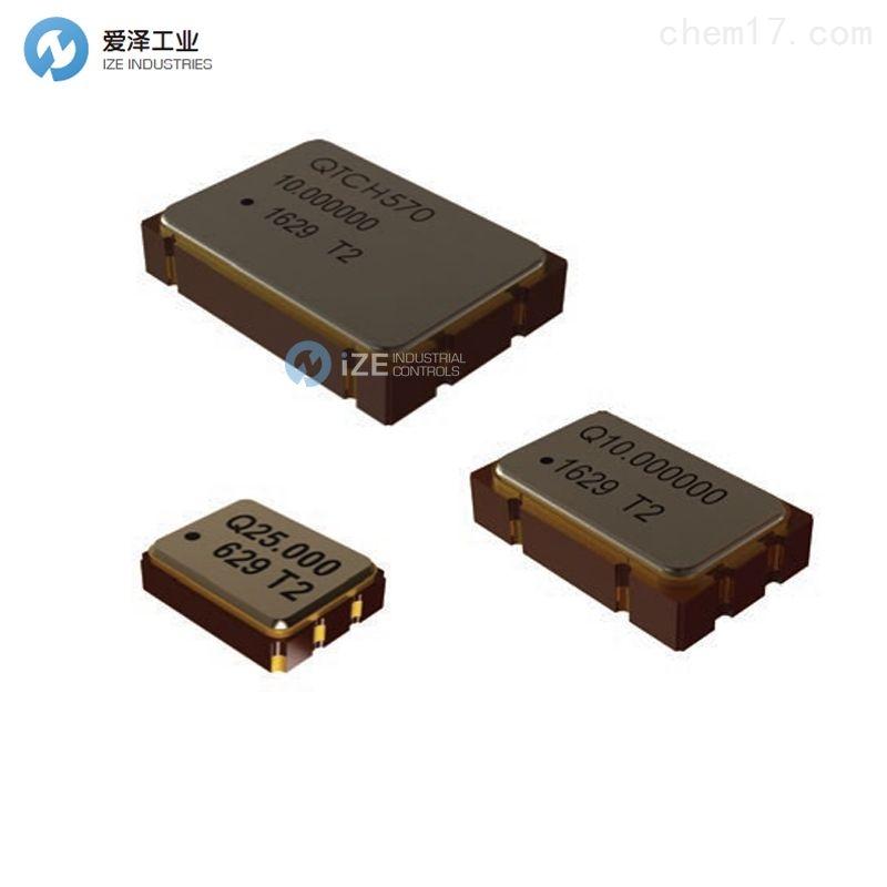 Q-Tech高温振荡器QTCH230