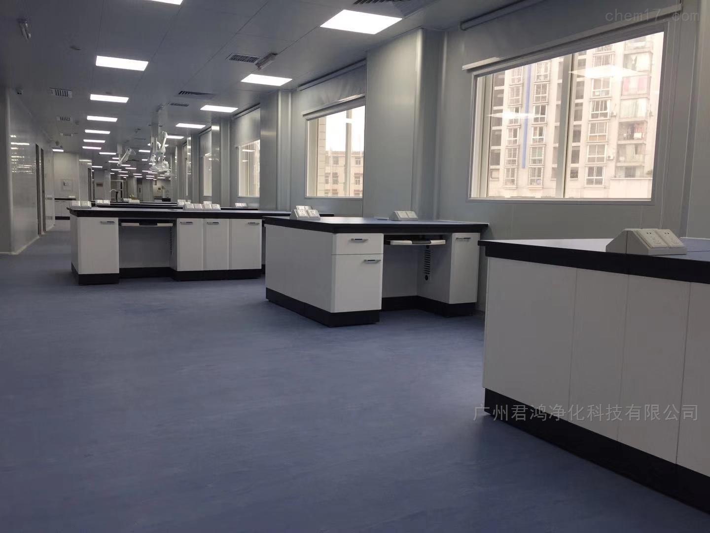 云浮教学实验室铝木实验台 耐用美观