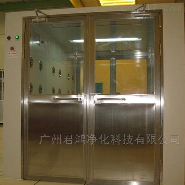 天水市自动门风淋室设计制造商