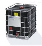 黑色IBC吨桶 1000L化工方桶