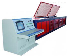 ZD9800A全电脑静重式标准测力机(卧式)
