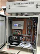 再生气CO2氨逃逸在线监测系统