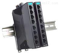 SDS-3008 系列台湾MOXA智能以太网交换机