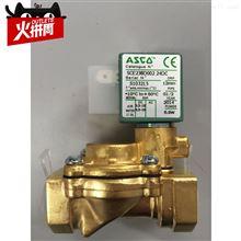 SCE238D002NUMATICS美国ASCO电磁阀
