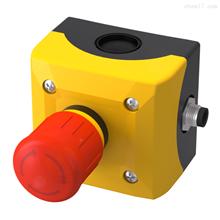 B10d (EN ISO 13849-1)德国BALLUFF巴鲁夫急停装置