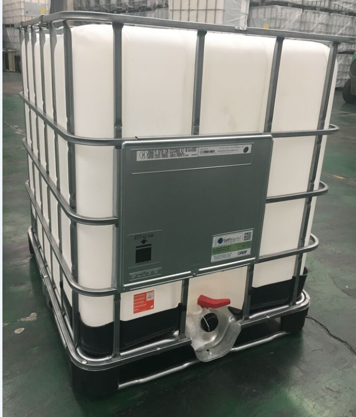 1000L食品级IBC吨桶